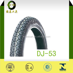 cheap Motorcycle Tyre 3.00-18 high quality
