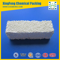 Excellent Chemical Corrosion Resistence Foam Ceramic Filter
