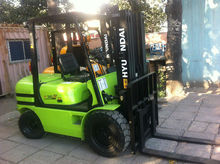 used toyota 2.5 ton forklift truck