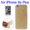 Cheap Price Star Sequins Flash Powder Series TPU for iPhone 6s Plus Case