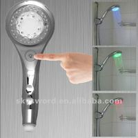 2013 New Design Bathroom Shower Enclosure with led light
