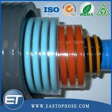 "PVC helix suction hose 2""-6"" No toxic hot selling"