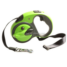 15ft Night Walker Retractable Dog Leash 2015 New Product