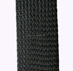 """1/2"""" PET Expandable Braided Sleeving for electric cable bounding and protecting"""
