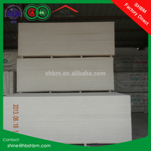 Magnesium Oxide Board Lightweight Fireproof mgo board/Partition Wall Panels