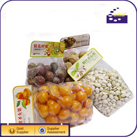 High Quality Plastic Stand Up Dried Fruit Bag for Packing
