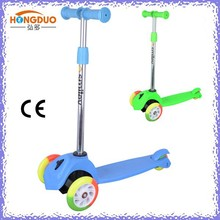 mini push scooter/kids scooter for wholesale