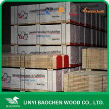 China Linyi hardwood plywood Construction grade LVL Manufactuer -plywood board price
