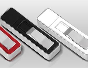 Popolare a buon mercato di massa di colore regalo promozionale usb flash drive 1 gb
