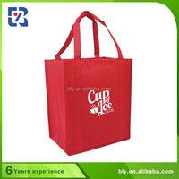 NEW!!!2014 Eco-Friends Pp Non-Woven Shopping Bag