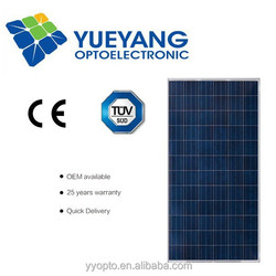 Hot sell 300watt buy solar panels in china with low price