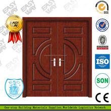 Interior Oak Veneer Paint Wooden Door