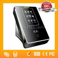 HF-FR503 Elegant Ergonomic Design Facial Attendance Hardware and Software Systems