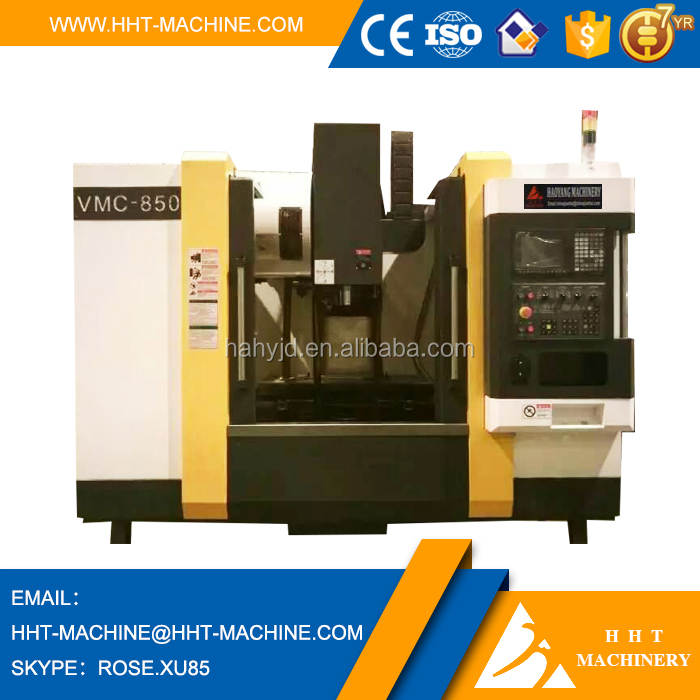 milling machine manufacturer