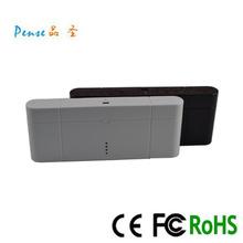 Cargador de batería portable móvil de la energía de alimentación para samsung galaxy s4, cargador de batería, Ps238 banco de la