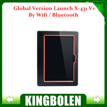 2014 Launch X 431 V+ Super Scanner X-431 V+ original Launch X431 V+ Cars Diagnostic Tool Wifi/Bluetooth Global Version