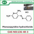 Phenazopyridine cloridrato de 136 - 40 - 3