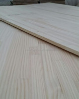 Pine Finger Jointed Wood Timber Boards
