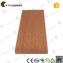 CHINA decking floor wpc Solid floor A variety of color wpc floor