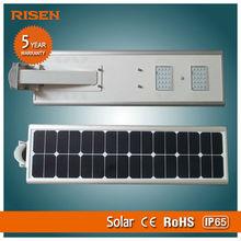 solar energy 3 years warranty led street light promotion price