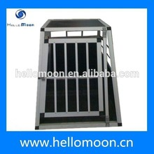 Wholesale Portable Aluminum Folding Dog Cages