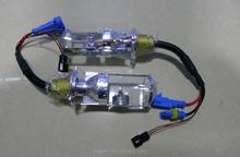 Wholesale H4 H/L auto hid bi xenon mini projector lens , xenon hid bulbs