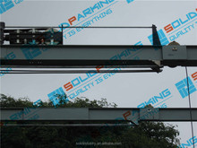 Anti-falling Ladder Vertical Rotary Parking System