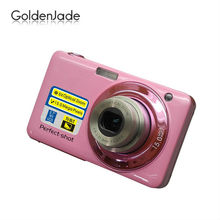 "2.7"" 15.0MP Classic Digital Cameras With Optical zoom With OEM Logo and Packing"