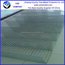 Wholesale best selling welded wire mesh mink cage , mink farming , chicken cage , mink cage for sale ( factory manufacture)