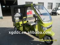 Electric Tricycle for Passenger Seat