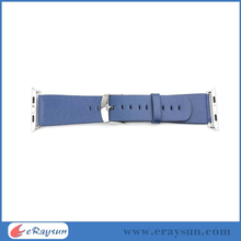 Watch Band Wrist Strap For Apple With Adapter