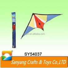 Hot sale kites flying toys large fabric stunt kites for sale
