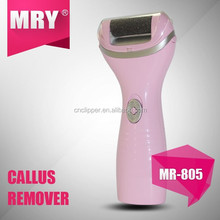 Foot Callus Remover. Home Pedicure Tools to Remove Dry, Dead Skin From Feet. Battery Operated