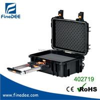 402719 Waterproof Plastic OEM Carrying Case
