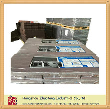 Main Manufacturer of 3-Tab Shingles in 12 Kinds Of Colors