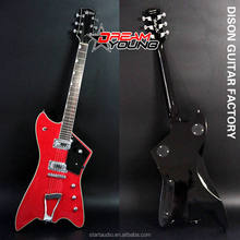 Ds-eg5019 2015 alta calidad venta al por mayor guitarra rosetones de la venta