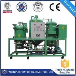 multi-function transformer oil dehydrator/oil purifier
