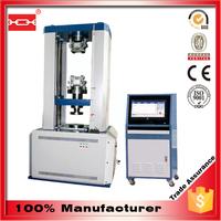 UTM Universal Latex Rubber Tensile Testing Machine