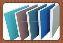3mm PVC foam board/ 3mm pvc foam sheet eva foam/ waterproof foam sheet