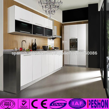 venta al por mayor modular gabinetes de la cocina