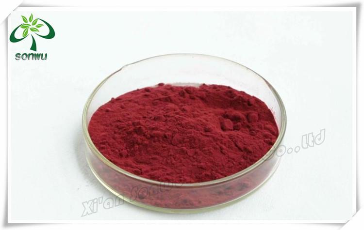 how to make cranberry powder