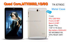 Wifi tablet pc tablet 7 android mid quad core smart phone, android mini pc cheapest 3G tablet