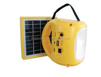 EverExceed Small Solar Lamps Series Solar Lantern