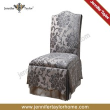 contemporary fabric upholstered dinning room dinning chair from Zhejiang