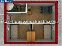 prefab timber house Manufacturer