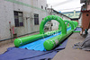 Most popular 300m slide the city slip and slide