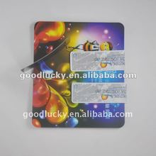 2012 New arrive Promotional gifts folding magnetic bookmark