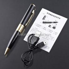 Hot selling 1280*960HD Mini USB Recording Video Hidden CCTV Camera Pen