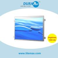 """LITEMAX 8.4"""" Sunlight Readable TFT LCD Monitor, LED Backlight 1000 nits, SVGA"""