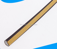 PolyUrethane Foam rubber seal for residential door